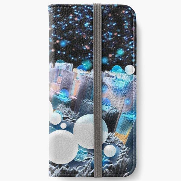 Wiblouchel iPhone Wallet