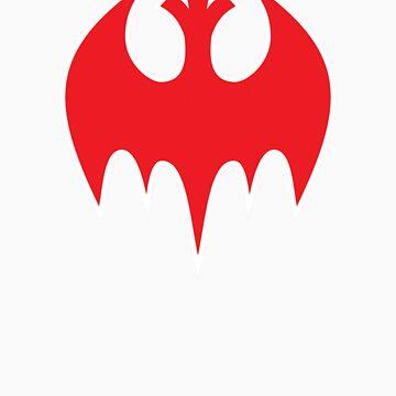 Rebel Bat by Eozen