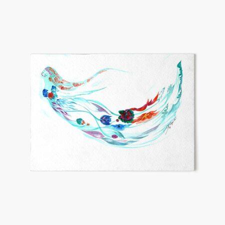 Earthly Mother Art Board Print