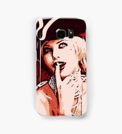 Charlize Theron Samsung Galaxy Case/Skin