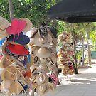 Hats for Sale - Se vende Sombreros by PtoVallartaMex