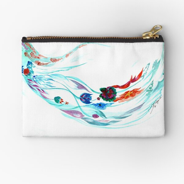 Earthly Mother Zipper Pouch