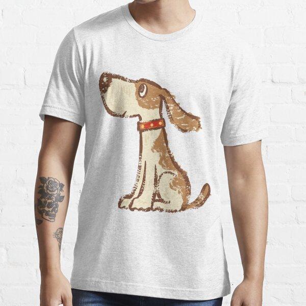 Hound sitting Essential T-Shirt