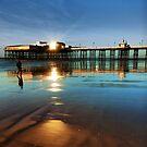 Polished Beach by John Hare