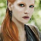 Wild witch by Kagara
