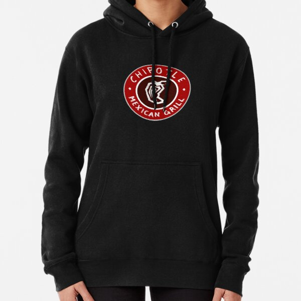 chipotle Pullover Hoodie