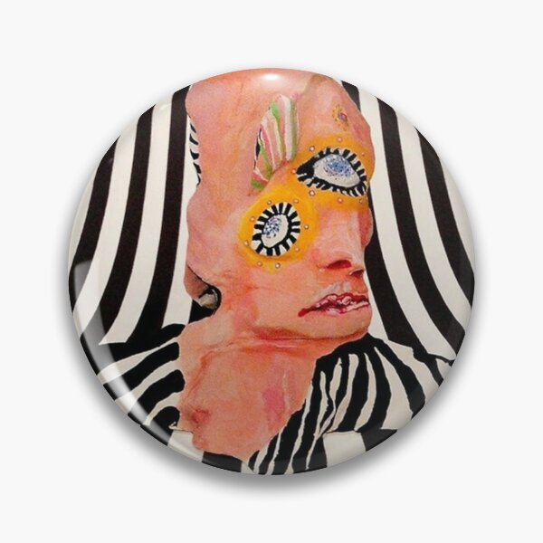 cage the elephant melophobia -  Pin