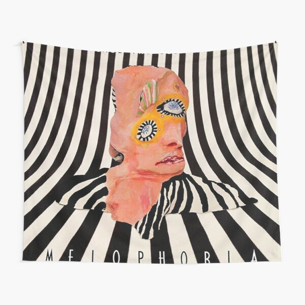 cage the elephant melophobia -  Tapestry