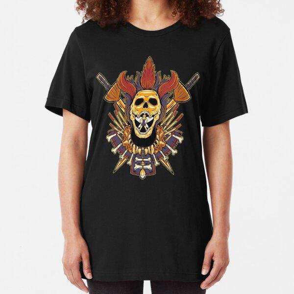 Bang A Rang Slim Fit T-Shirt