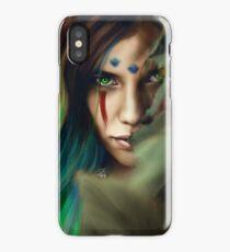 Faerie...? iPhone Case/Skin