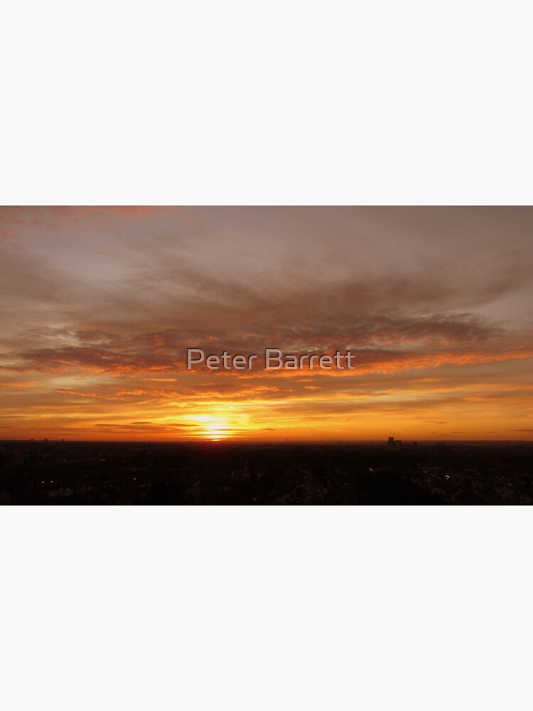 Morning Sunrise by hartrockets