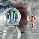 Spherology by Benedikt Amrhein