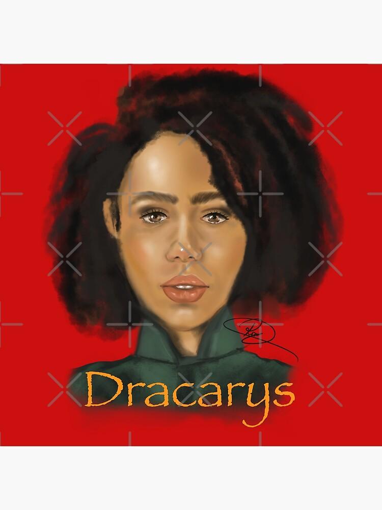 Dracarys! by Rosedoggz