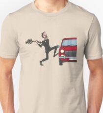 Basil's Fury Unisex T-Shirt