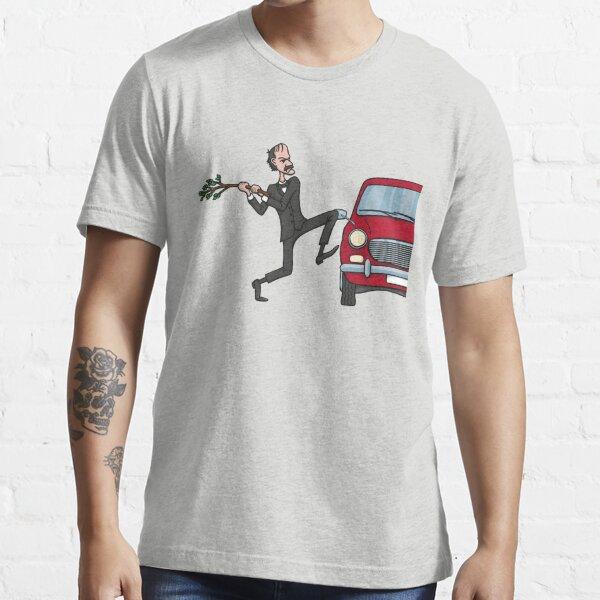 Basil's Fury Essential T-Shirt