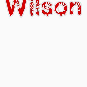 Wilson - Castaway by Teevolution