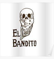 El Bandito Poster