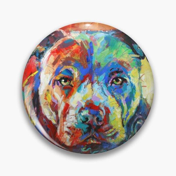 Stafforshire Bull Terrier Pin