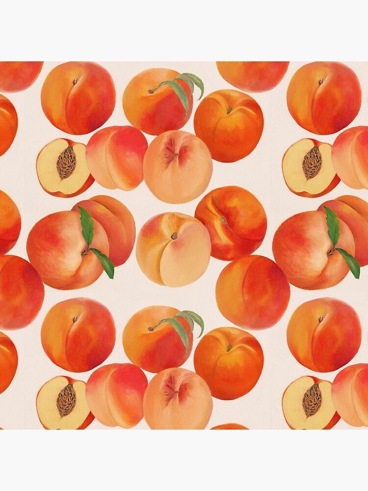 Peaches, Nectarines, Tropical Fruit by penwork