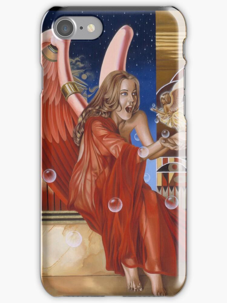 Divine Surprise by Graeme  Stevenson