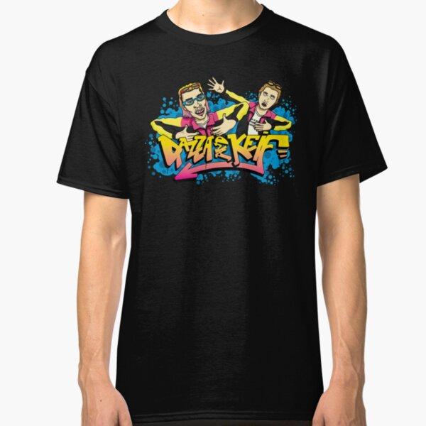 Dazza and Keif Merch Classic T-Shirt