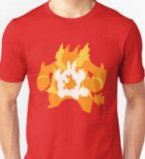 Tepig Inception T-Shirt