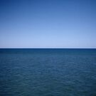iphone seascape by Syd Winer