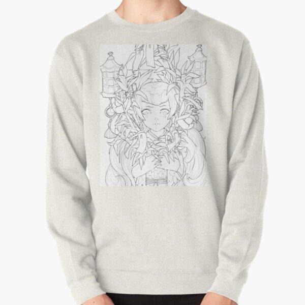 Wishes Pullover Sweatshirt