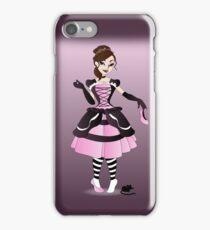 Twisted - Cinderella  iPhone Case/Skin