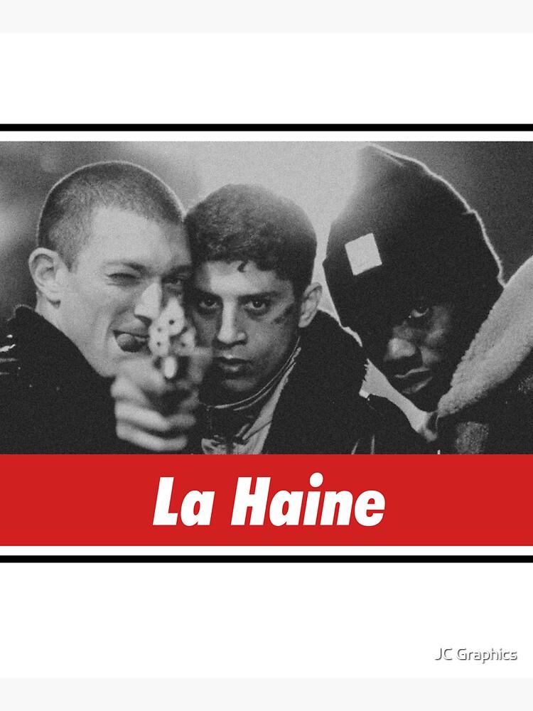 La Haine V2 by jcubix