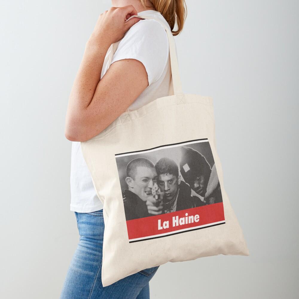 La Haine V2 Tote Bag