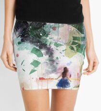 Not in Kansas Anymore Mini Skirt