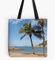 holiday destination Tote Bag