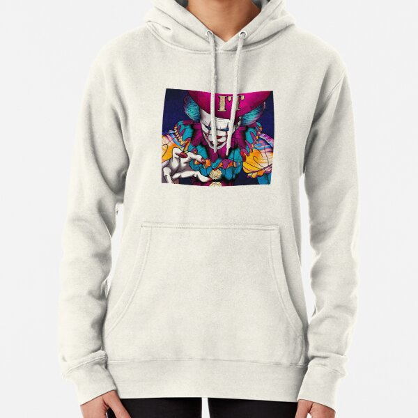 perfect quality for perfect person Pullover Hoodie