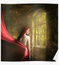 """Melia"" Poster"