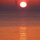 Sunrise by wahboasti