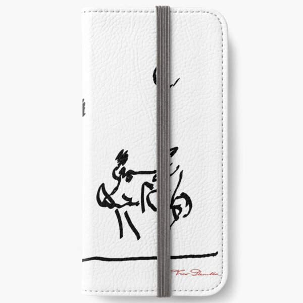 FG 3 iPhone Wallet