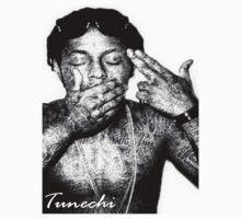 Lil Wayne - Tunechi