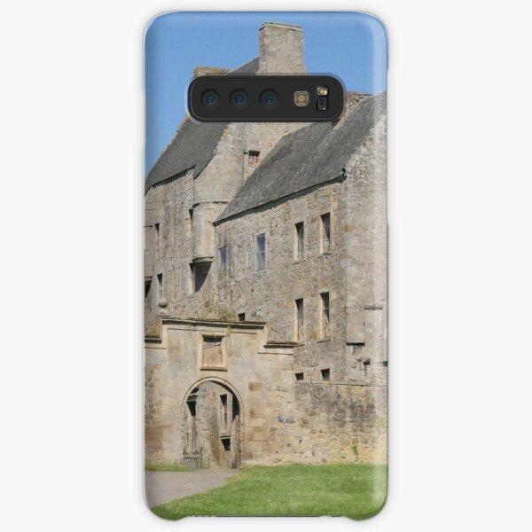Midhope Castle , Hopetoun estate , near Edinburgh , Scotland Samsung Galaxy Snap Case