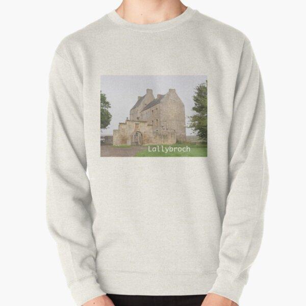 Midhope Castle , near Edinburgh , Scotland Pullover Sweatshirt