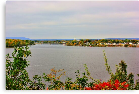 The Beautiful Colours of Ottawa by Vicki Spindler (VHS Photography)
