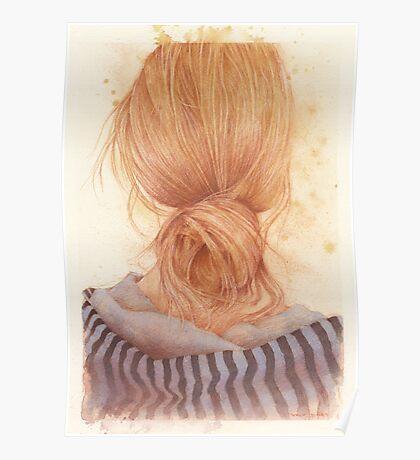 long hair anyone? Poster
