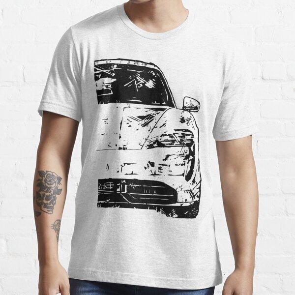 Turbo S OLS Essential T-Shirt