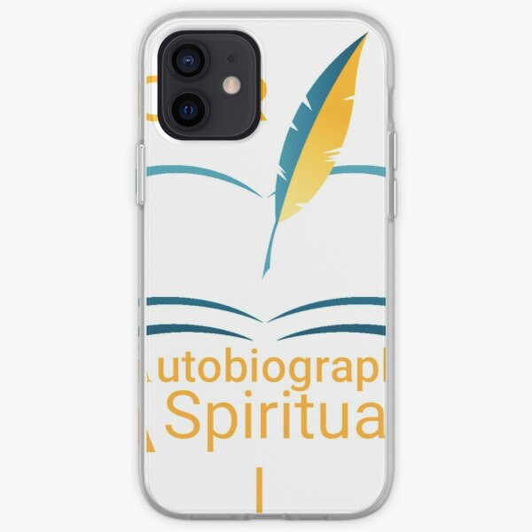 Your Autobiography  iPhone Soft Case