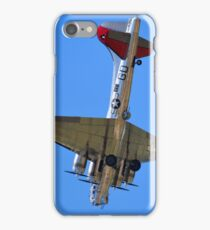 'Yankee Lady' > iPhone Case/Skin