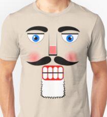 The Nutcracker Face Slim Fit T-Shirt