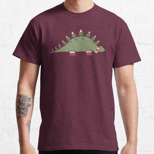 Christmasaurus Classic T-Shirt