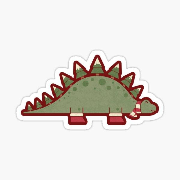 Christmasaurus Sticker