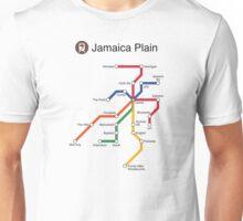 Jamaica Plain Unisex T-Shirt