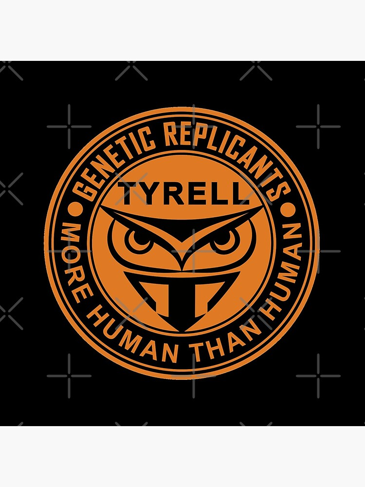 Tyrell Corporation  by Charlie-Cat